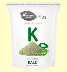 Kale Bio - El Granero - 200 gramos