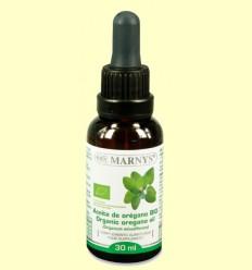 Oregamar Aceite de Orégano BIO - Marnys - 30 ml