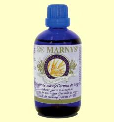 Aceite de masaje Germen de trigo - Marnys - 100 ml