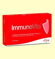 ImmunoVita - Vitae - 15 cápsulas