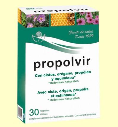 Propolvir - Bioserum - 30 comprimidos