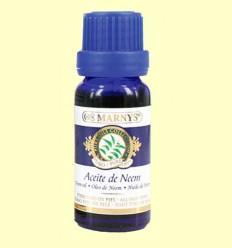 Aceite de Neem - Marnys - 15 ml