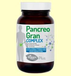 Pancreogran Complex - El Granero - 100 comprimidos