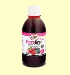 Ferrogran Jarabe - El Granero - 250 ml