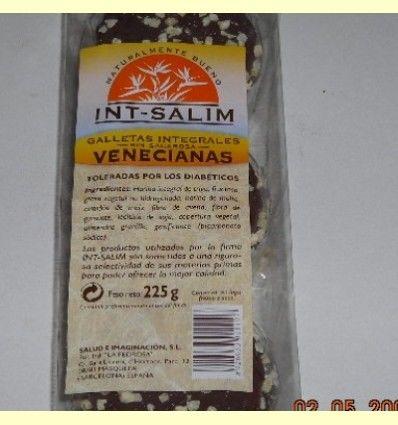Galletas venecianas Almendra - Int-Salim - 225 g