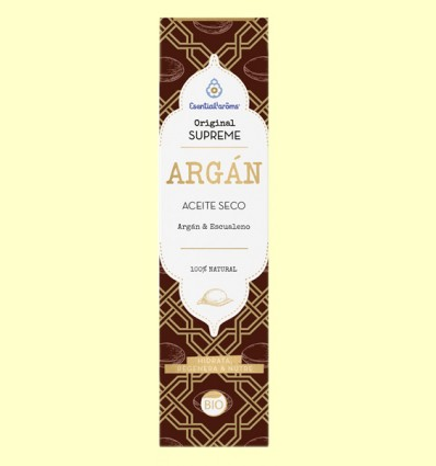 Aceite Seco Argán - Esential Aroms - 100 ml