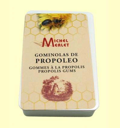 Gominolas de Propóleo - Michel Merlet - 50 g
