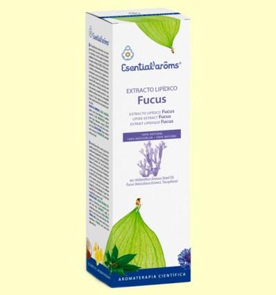 Extracto lipídico de Alga Fucus - Esential Aroms - 100 ml