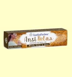Roll-On Ansirelax - Esential Aroms - 10 ml