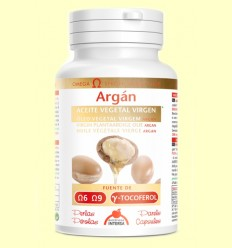 Perlas Argán - Esential'arôms - 80 perlas