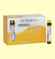Beauty In & Out Elixir - Marnys - 14 viales