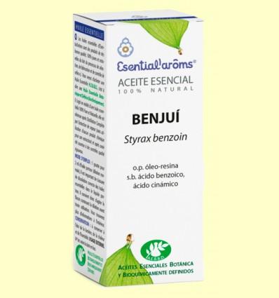 Aceite Esencial Benjuí - Esential Aroms - 10 ml
