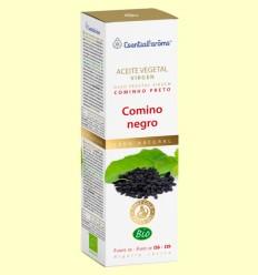 Aceite Vegetal Virgen Extra Comino Negro - Esential Aroms - 100 ml