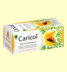Caricol - Sistema Digestivo - 100% Natural - 20 dosis individuales