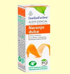 Aceite Esencial Naranjo Dulce Bio - Esential Aroms - 10 ml