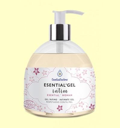 Esential'Gel Intim - Esential Aroms - 225 ml