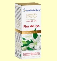 Extracto lipídico de Flor de Lys - Esential Aroms - 30 ml
