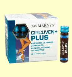 Circuven Plus - Marnys - 20 ampollas