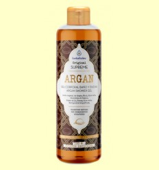 Gel Corporal Argán Supreme - Esential Aroms - 500 ml