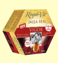 Royal Vit Vigor - Dietisa - 20 ampollas