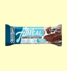 Fitmeal Barrita Chocomilk - NutriSport - 37,5 gramos
