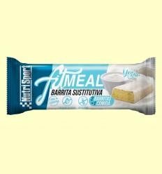 Fitmeal Barrita Yogur - NutriSport - 28 barritas