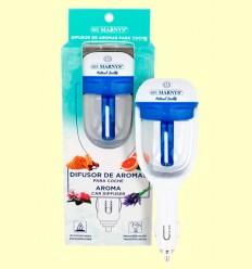 Difusor de aromas para coche - Marnys - 50 ml