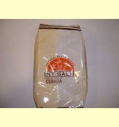 Harina integral de cebada - Int-Salim - 500 gr