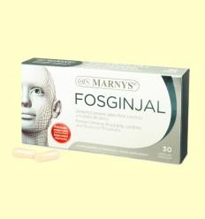 Fosginjal - Marnys - 30 cápsulas