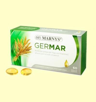 Germar- Marnys - 60 cápsulas