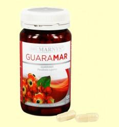 Guaramar - Marnys - 120 cápsulas