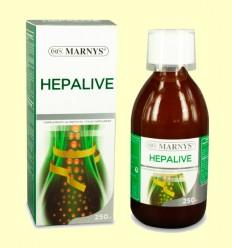 Hepalive - Marnys - 250 ml