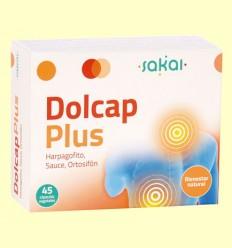 Dolcap Plus - Articulaciones - Sakai - 45 cápsulas