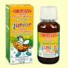 Jarabe Junior Multivitamínico con Jalea Real - Marnys - 125 ml