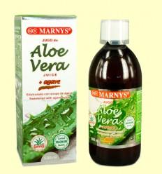Jugo de Aloe Vera - Marnys - 500 ml