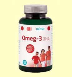 Omeg-3 DHA - Sakai - 150 perlas