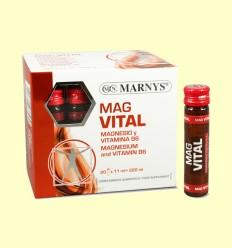 Mag Vital - Marnys - 20 viales