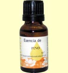 Pino Fitoesencias - Aceite Esencial - Eladiet - 15 ml