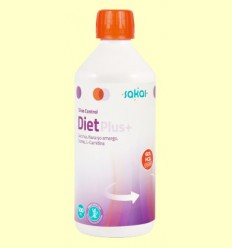 Sline Control Diet Plus+ - Sakai - 500 ml