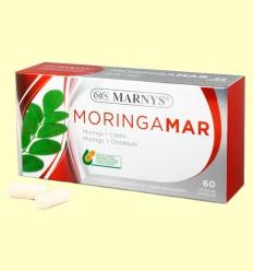 Moringamar - Marnys - 60 cápsulas