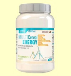 MultiCereal Energy - Marnys - 1575 gramos