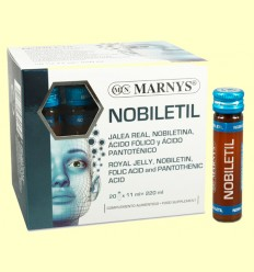 Nobiletil - Marnys - 20 viales
