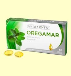 Aceite de Orégano Oregamar - Marnys - 30 cápsulas