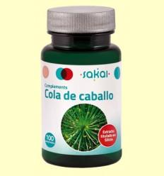 Cola de caballo comprimidos - Sakai - 100 comprimidos