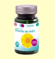 Diente de león comprimidos - Sakai - 100 comprimidos