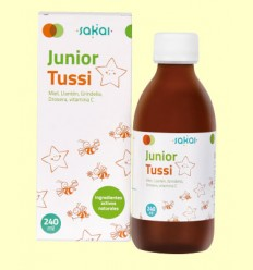 Junior Tussi - Sakai - 240 ml