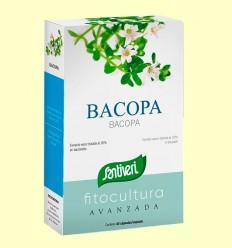 Bacopa - Santiveri - 40 cápsulas