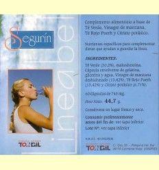 Segurín - Tongil - 60 cápsulas