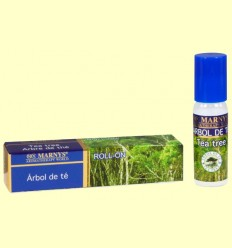 Roll-on Árbol de Té - Marnys - 10 ml