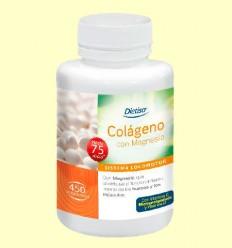 Colágeno con Magnesio - Dietisa - 450 comprimidos